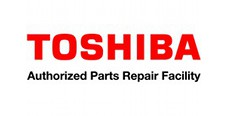 Toshiba Authorized Circuit Board Repair Facility